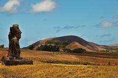Moai Spirit