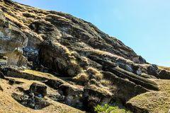Moai Te Tokanga