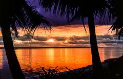 Moana Sands Sunset