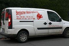 """Mobile Verarschung - """"Falscher Dampfer"""""""