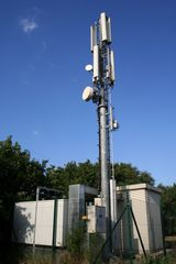 Mobilfunk Basisstation