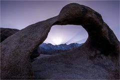 Mobius Arch