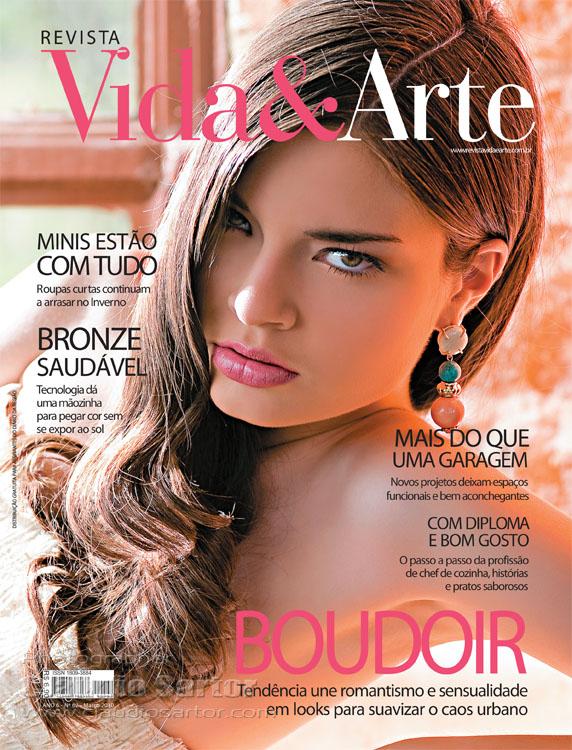 Moda cover di marzo 2010