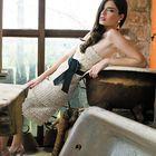 Moda Editoriale rivista Vida e Arte aprile 2010