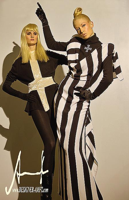 Mode Designer Deutschland - Templer Kollektion