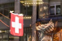 Mode in der Schweiz