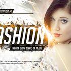 Mode Poster Design