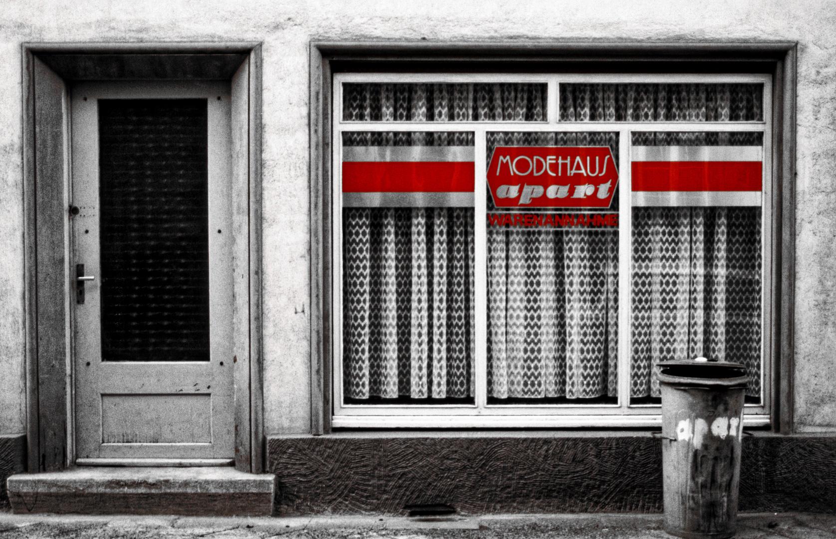 Modehaus Apart