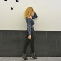 Model Aisha