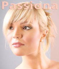 Model Alena Passiona