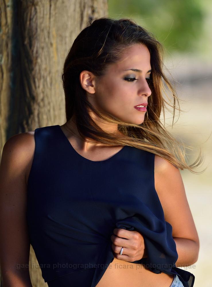 model Alessia #2