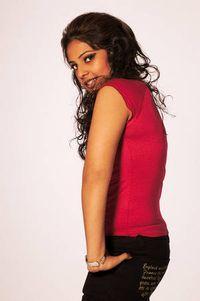 Model Anitha