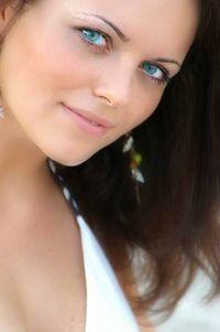 Model Anny