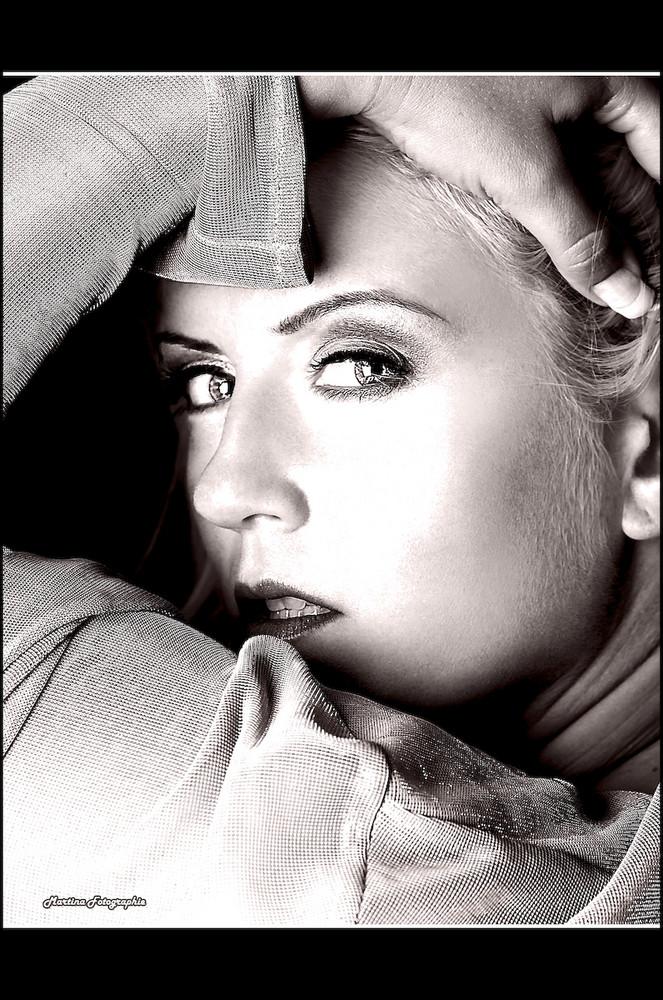 Model Anya