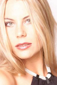 Model Astrid