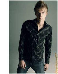 Model Bastian Binert