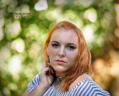 Model: Betty
