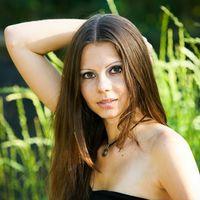 Model Carina Pichler
