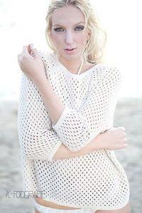 Model Charlotte S.