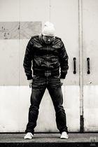 Model: Christiaan Jongebloed 2012