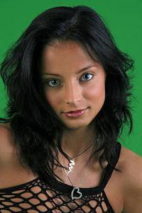 Model Cindy M