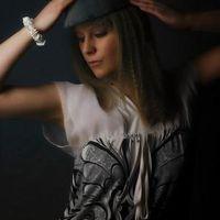 Model-Claudia