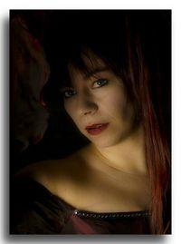 Model Doreen C.