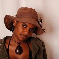 Model Evelyne