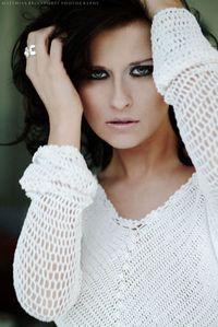 Model Greeneyes