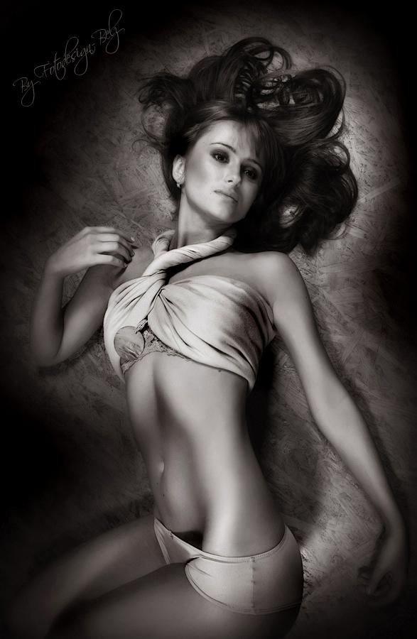 Model Irene