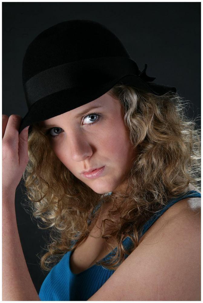 """Model """" Jana """""""