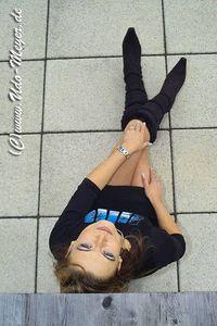 Model Jana Lu