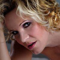Model Janine M