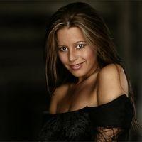 Model Jasmin Martinez