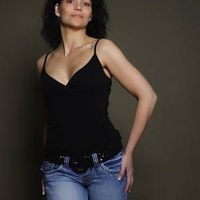Model Jessica Rochow