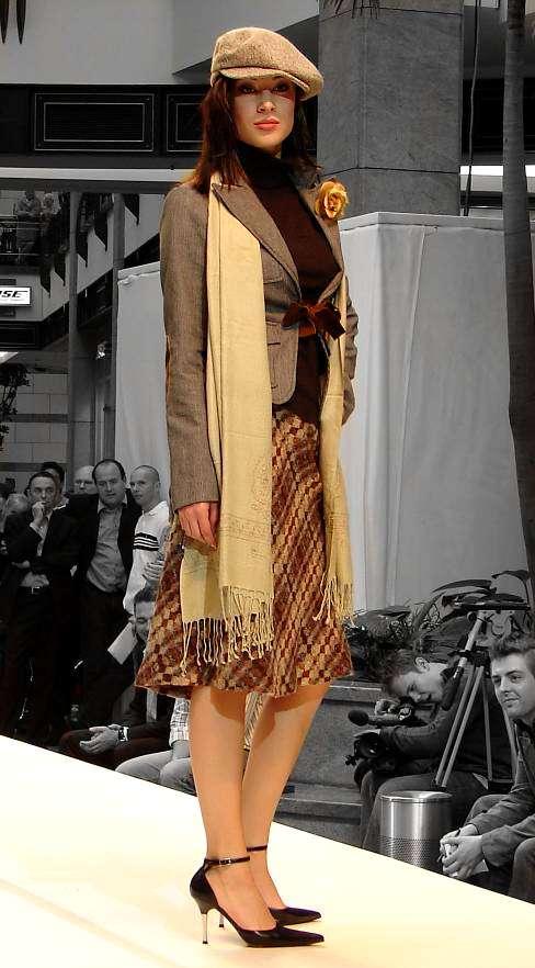 Model: Johanna B