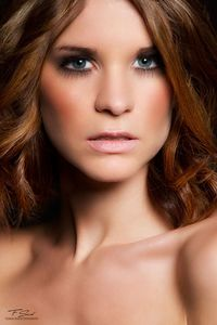Model Johanna H.