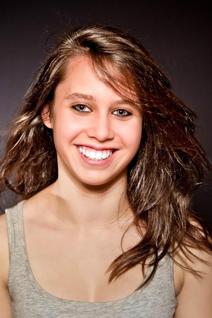 Model: Johanna V