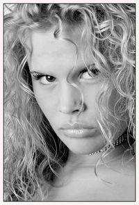 Model Julia R.