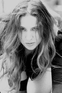 Model Justine