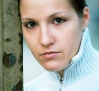 Model Katja Käseberg