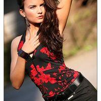 Model Katja R.
