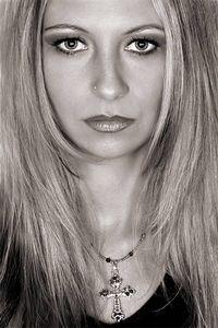 Model Kerstin S.