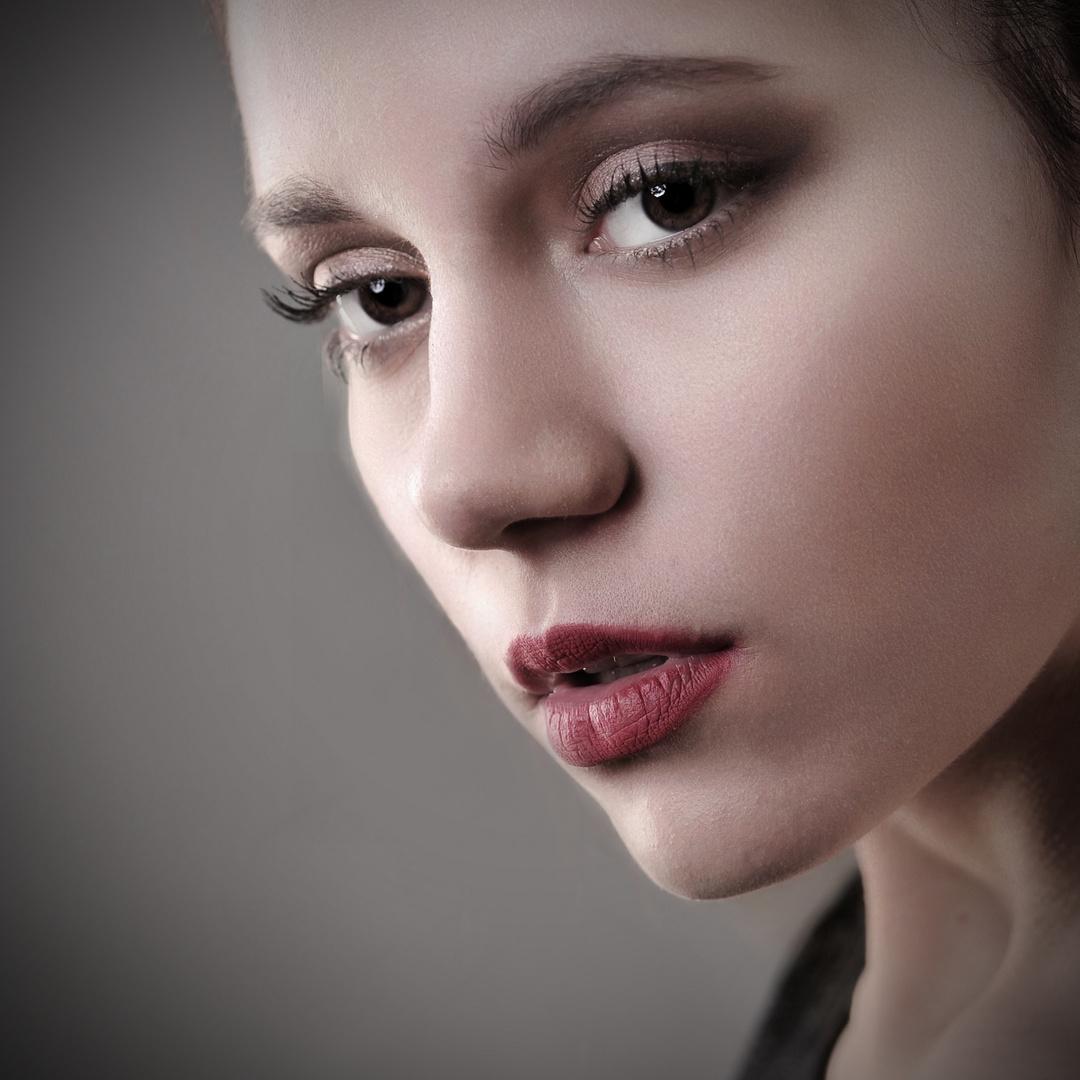 Model Lara