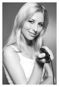 Model Laura Lima