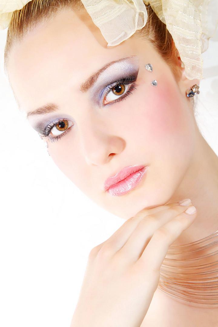 Model Linda-Elisa (MK)