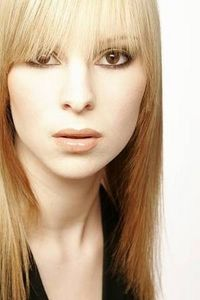 Model Manuela W