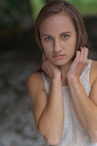 Model - Mara Luka