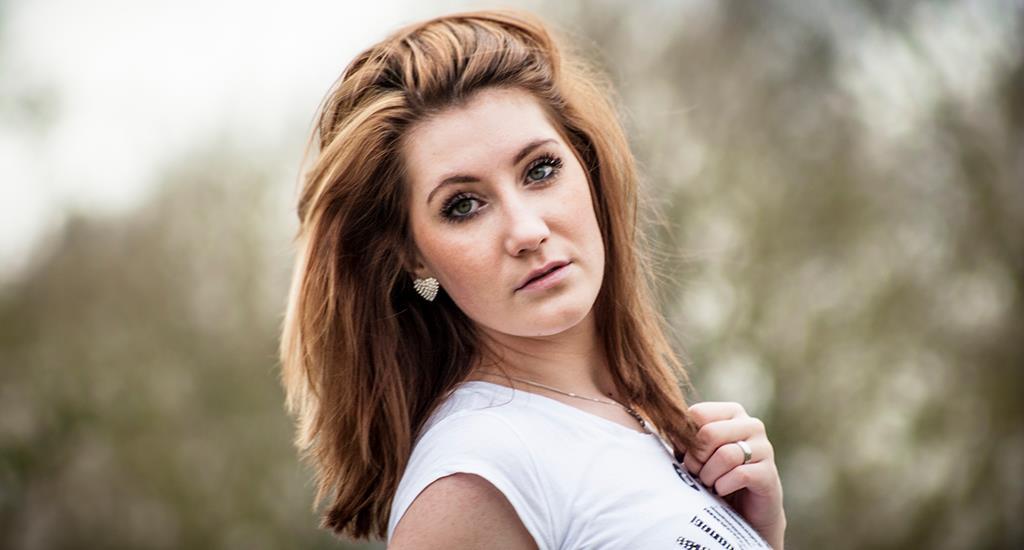 Model: Marjorie