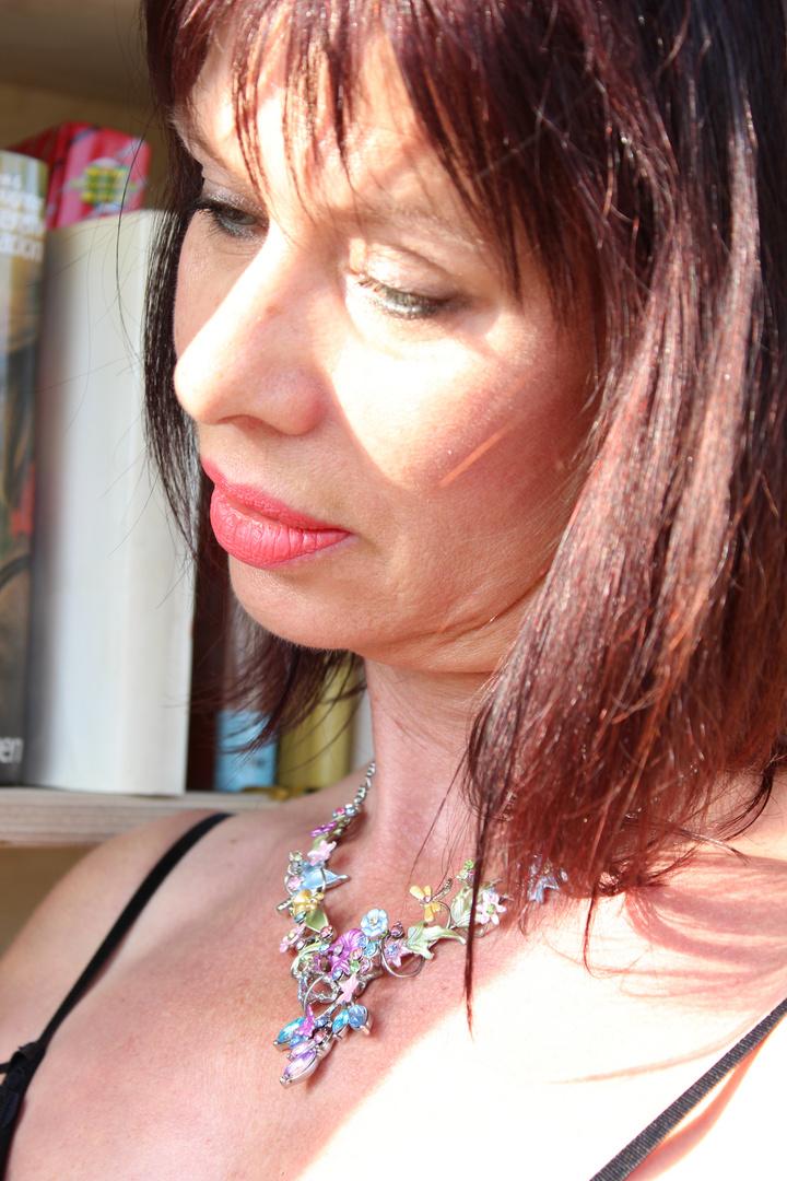 Model Maureen III